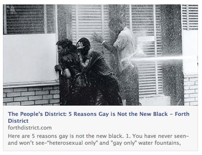 I'm tired of the overly religious bullshit on my Facebook!