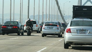 ​Washington State Senate Makes Idiotic Amendments To Lane-Splitting Bill
