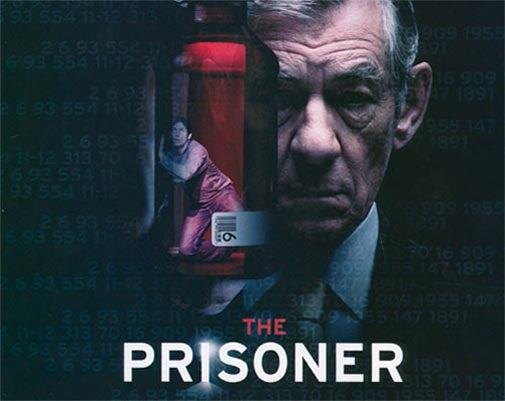 Number 2 Has Got Number 6 All Bottled Up, In New Prisoner Poster
