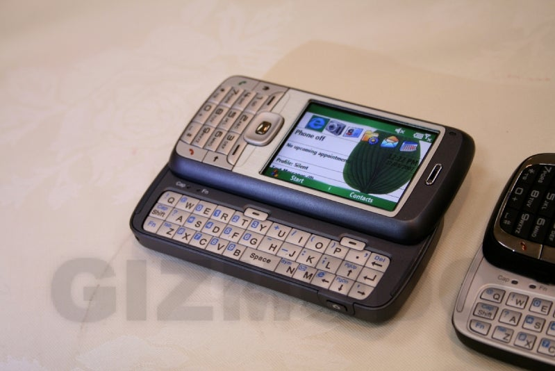 HTC Vox and HTC S720 Gallery