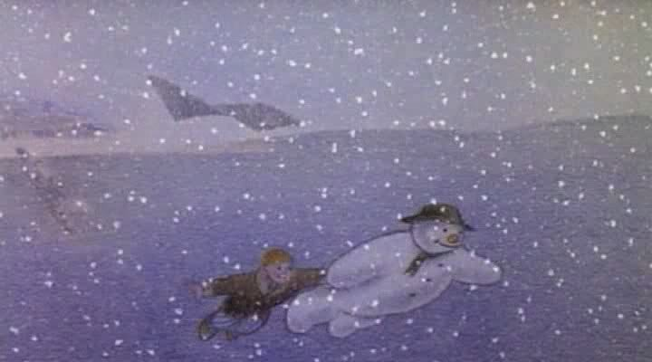 R.I.P. Jimmy Murakami, pioneering animator behind The Snowman