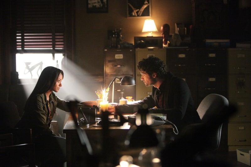 Vampire Diaries Episode 4.11 Promo Pictures