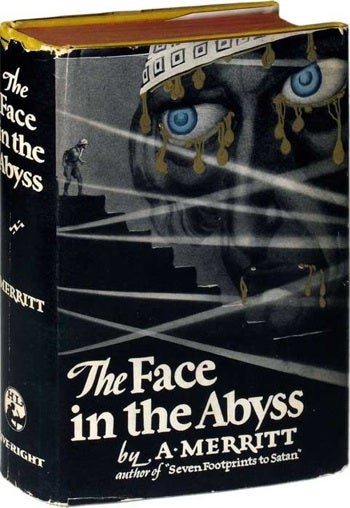 The Mad Mentalists of Pre-Golden-Age SF