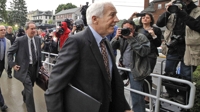The Jerry Sandusky Jury Pool: They Are Penn State, Too [UPDATE]