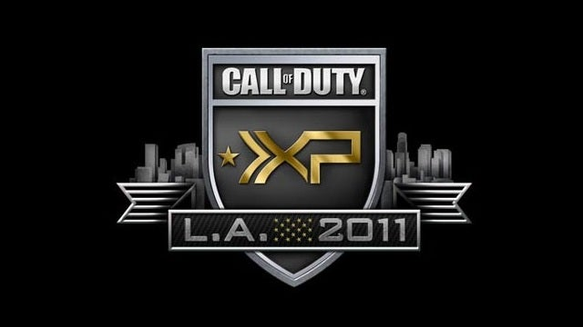 We've got Free Tickets to Call of Duty XP
