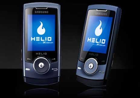 Helio Mysto Arrives, but Only the Korean-Language Version