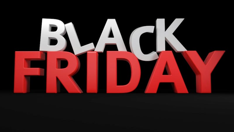 ​Tell Us About Your Crazy Black Friday Experience