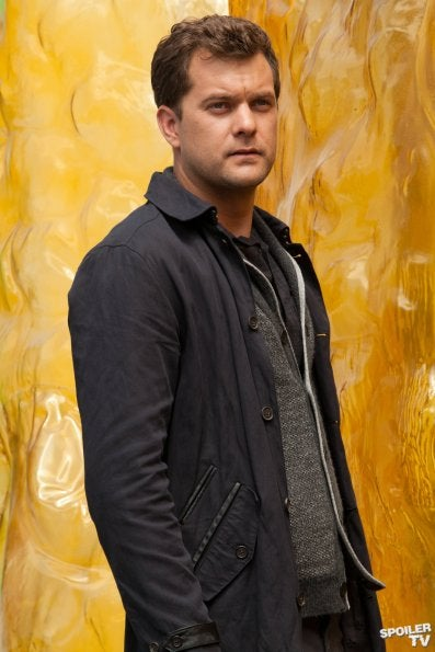 Fringe - Season 5 Premiere Photos