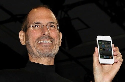 Apple P.R. Says Steve Jobs 'Relax' Email Is Fake
