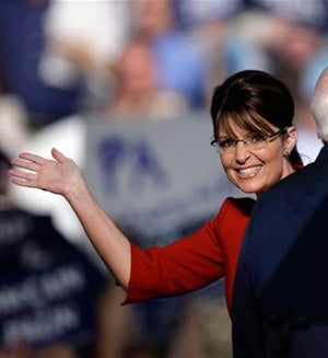 Please, People: Stop Making Me Defend Sarah Palin