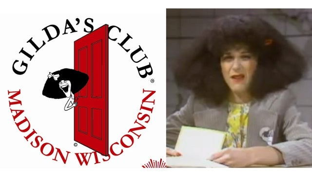 Cancer Support Group Named After Gilda Radner Changing Its Name Because Young Patients Don't Know Who Gilda Radner Is [UPDATE]