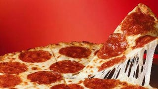 Sex as Pizza