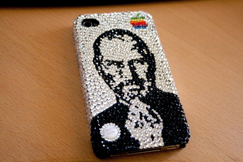 I Think We Have a Winner in the iPhone 4 Case Category