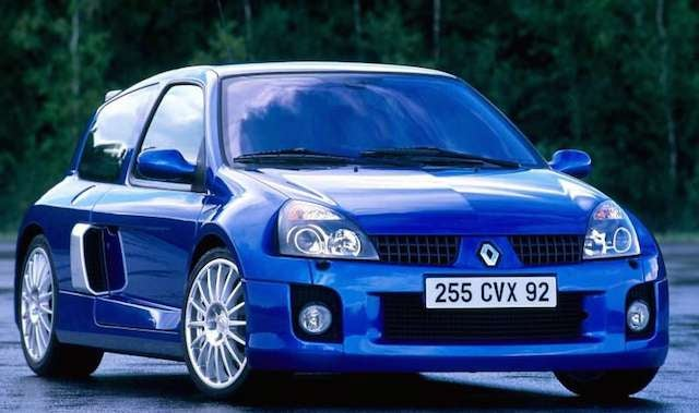 The Ten Greatest Cars That Make No Sense At All