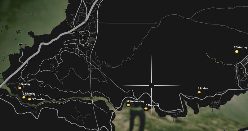 The Incredible Saga of GTA V's Bigfoot Peyote Mystery