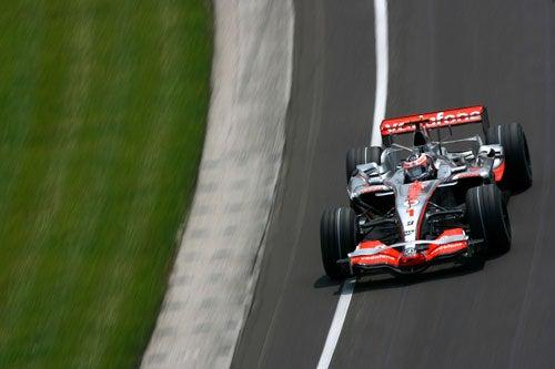 U.S. Grand Prix Formula 1 Track, Financier Revealed