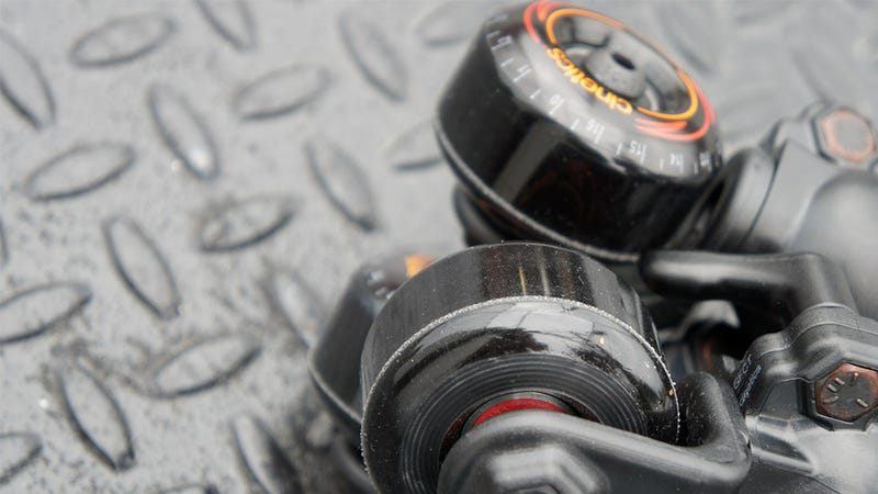 Cineskates Lightning Review: What Happens When You Mount Your Camera on Skateboard Wheels?