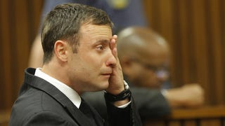What the Hell Just Happened to Oscar Pistorius? An Explainer