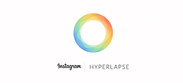 Instagram's New App Creates Nifty Hyperlapse Videos With Your Phone