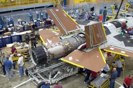 Axing The F-35's Alternative Engine Was An Incredibly Stupid Move