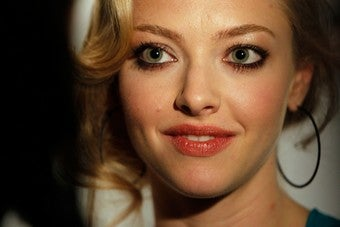 The Politics Of Amanda Seyfried's Public Pill-Popping