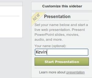 Present.io Sets Up No-Software-Needed Web Presentations