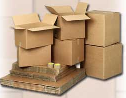 Find Cheap, Recycled Cardboard Boxes for Your Next Move