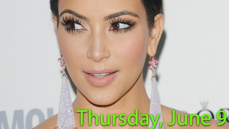 Kim Kardashian Denies Cheating, Threatens To Sue