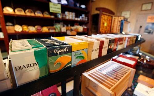 Anti-Smoking Crusaders Target Fun Flavored Cigarettes