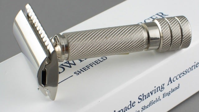 Five Best Razors