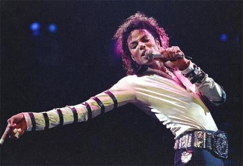 Report: Sony To Release Michael Jackson Video Game