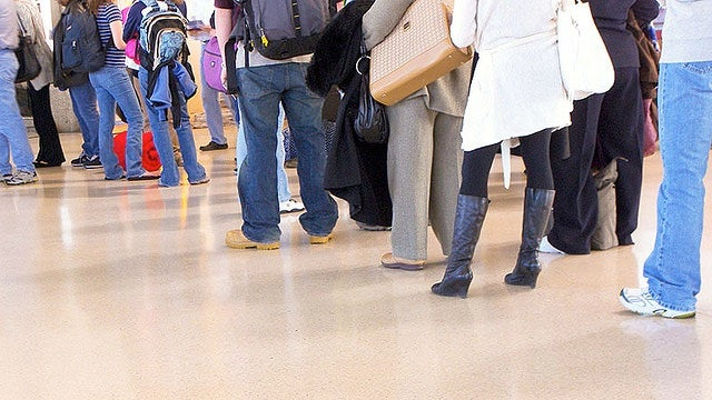 Why You Hate Waiting In Line