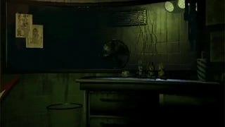 <i>Five Nights at Freddy's 3</i> Looks Freakin' Terrifying