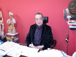 81-Year-Old Dr. NakaMats May Have Invented Nearly Everything You Hold Dear