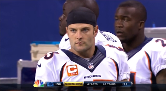 Wes Welker Suspended Four Games For Amphetamines (And Maybe Molly, Too)