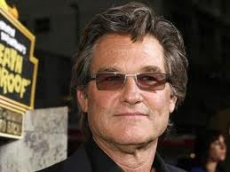Sci-Fi and Fantasy Icons: Kurt Russell