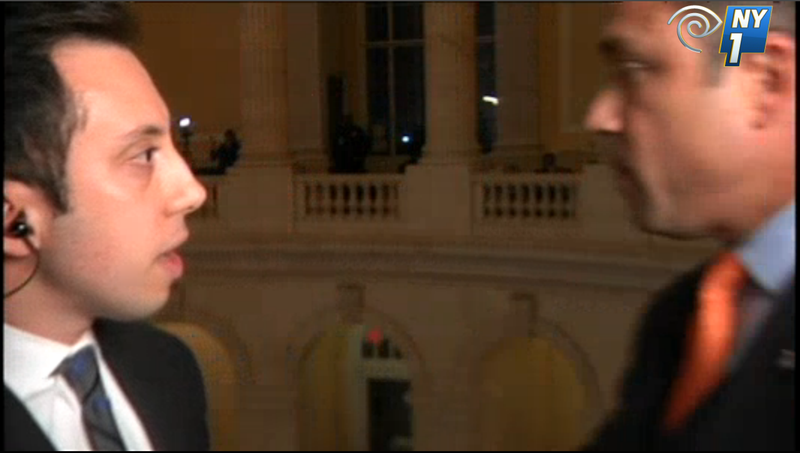 Were Michael Grimm's Threats Against a Gay Reporter Homophobic?