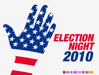 Live Coverage: Election Night 2010