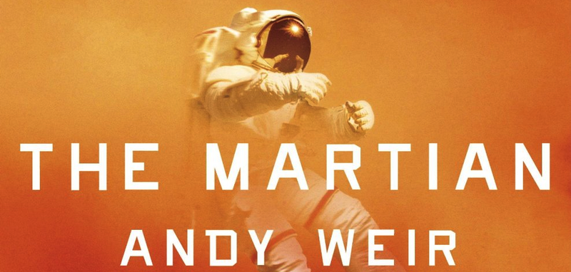 What's the Best Book You've Ever Read About Space Travel?