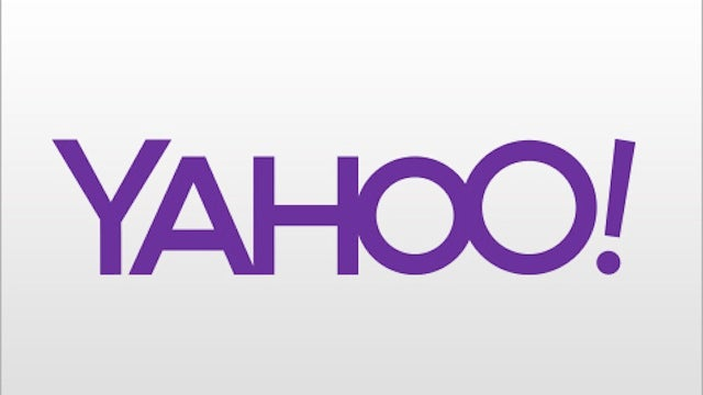 Yahoo Announced a New Logo By Not Announcing a New Yahoo Logo