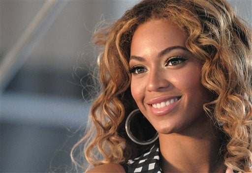 Beyoncé's Flush With Cash; Brüno's Cut & Changed