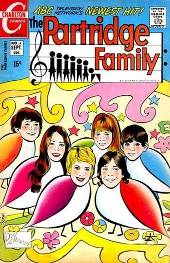 In 1971, World War III began during a Partridge Family song