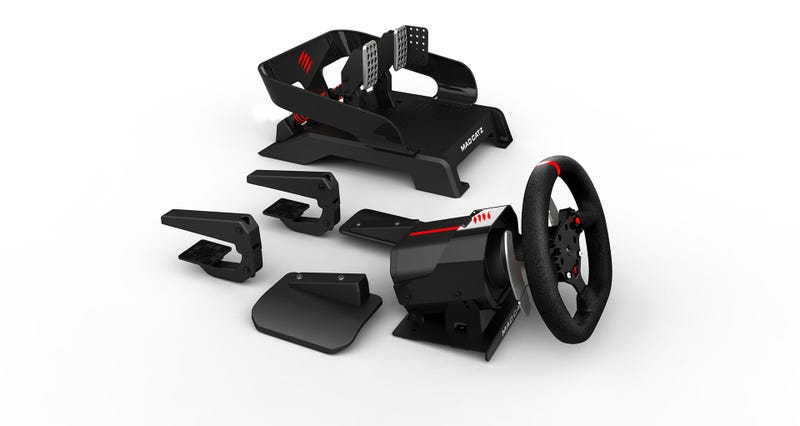 Here's Your Xbox One Wireless Racing Wheel, Forza Fans