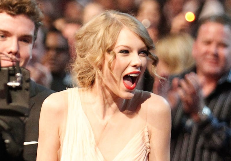 Child Hero Taylor Swift to Ruin Important Piece of Childhood