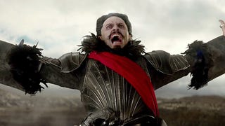 Primer tráiler de <em>Pan</em>: Warner Bros y Hugh Jackman reescriben Peter Pan