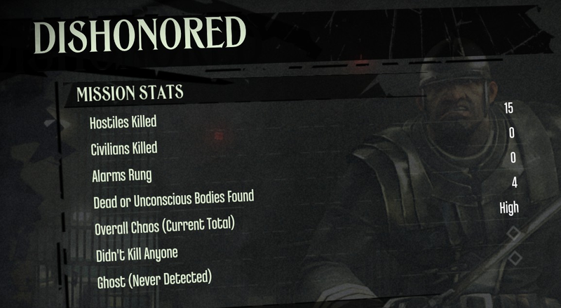 There is no dishonor in 50% completion