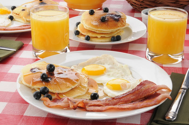 Become the King of Sunday Brunch with this Cheat Sheet
