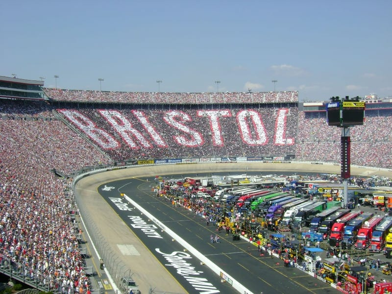 What would YOU do with an ALL-ACCESS pass to Bristol?