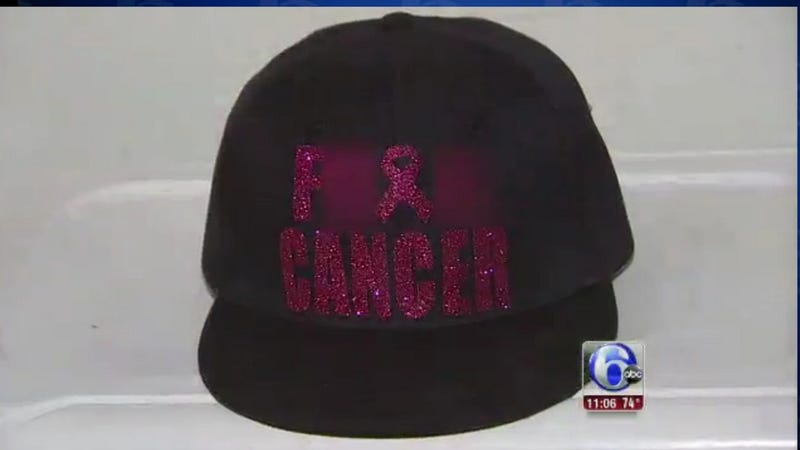 Sisters Mourning Mom's Death Kicked Out of Mall for 'Fuck Cancer' Hats