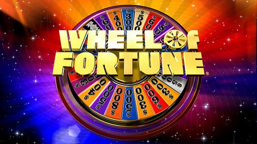 Wheel Of Fortune Spins On PlayStation Network Thursday